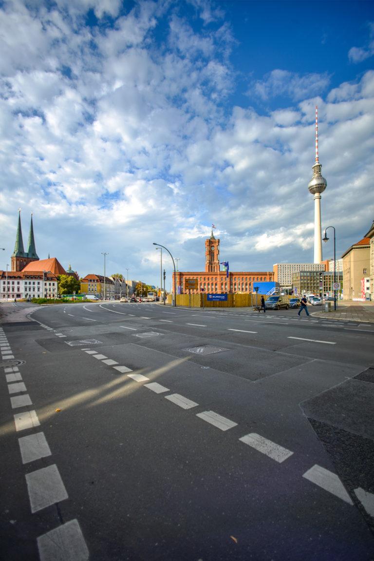 Stralauer Straße